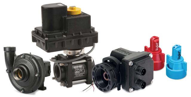 AGCO Parts Spray Parts