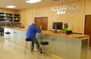 About Our Dealership   Alliance Ag Equipment